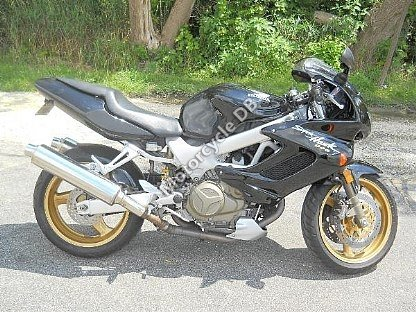 Honda VTR 1000 F Super Hawk 2004 9874