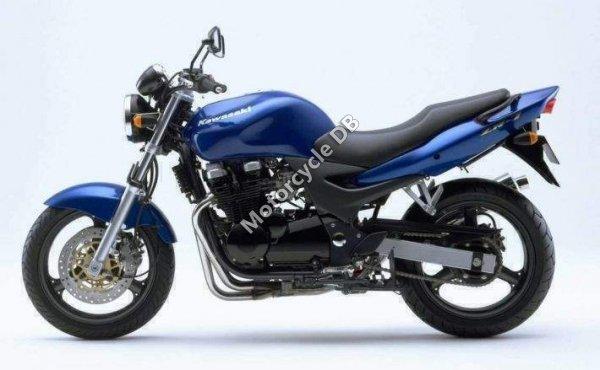 Kawasaki ZR-7 2001 3947
