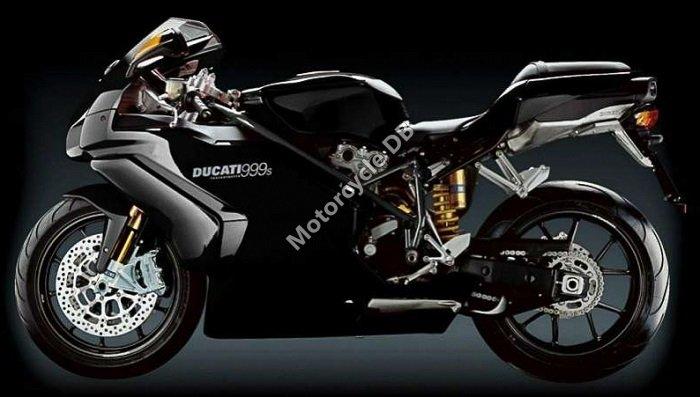 Ducati 999 S 2003 31742
