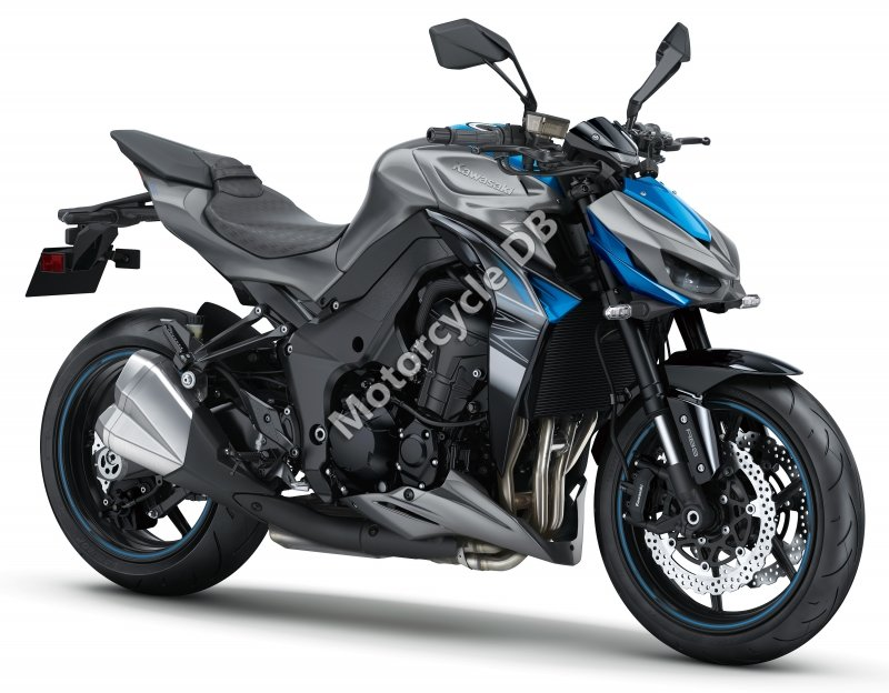 Kawasaki Z1000 2017 28961