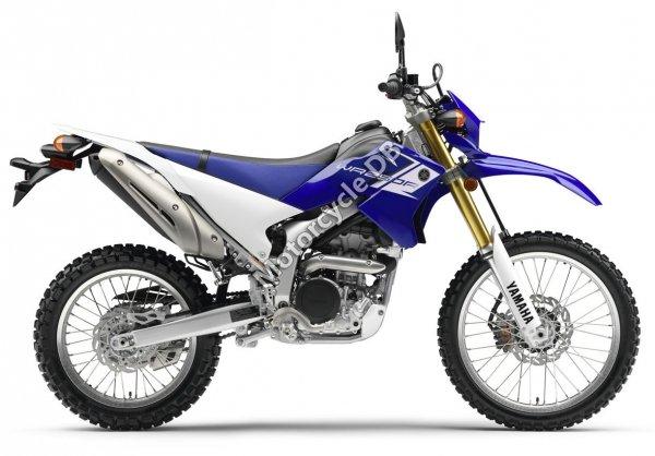 Yamaha WR250R 2013 22907