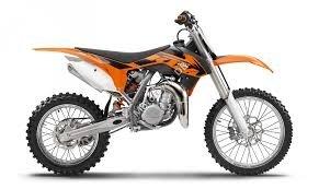 KTM 85 SX 19-16 2013 24668