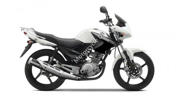 Yamaha YBR125 Custom 2014 23767