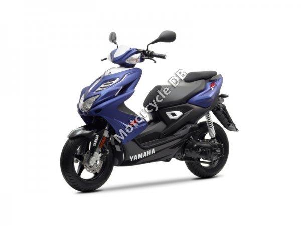 Yamaha Aerox R Naked 50 2013 23311