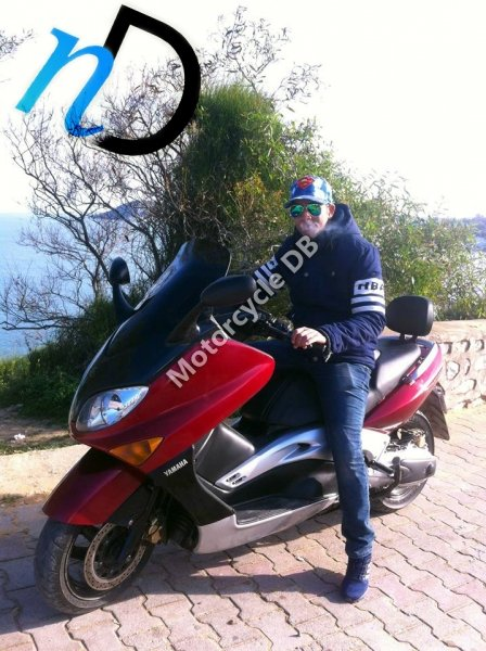 Yamaha TMax 500 2002 23942