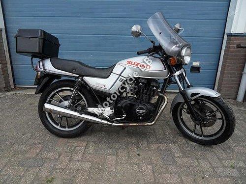 Suzuki GSX 400 E 1984 19519