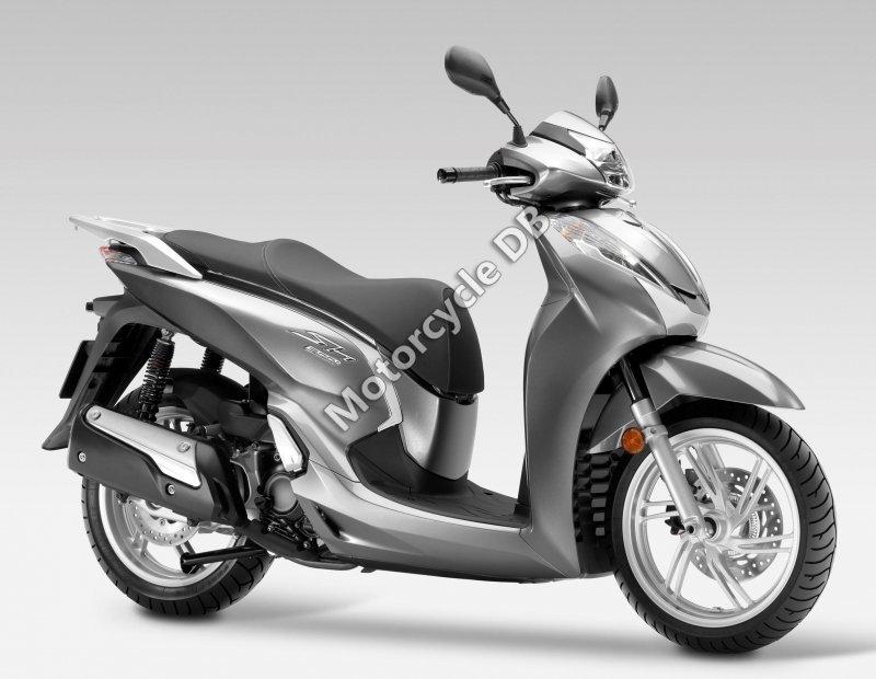 Honda SH300i 2015 30421