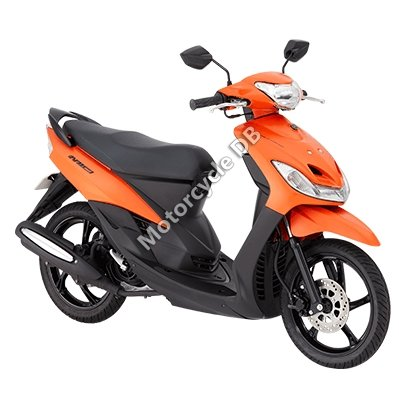 Yamaha Mio Sporty 2018 23991