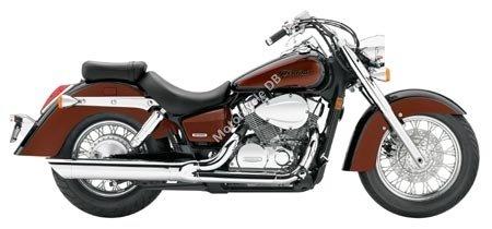 Honda Shadow Aero 2006 5242