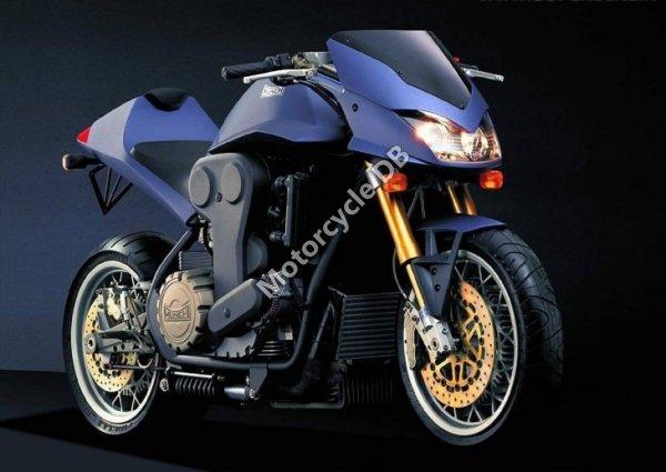 Horex 1400 TI 1981 16573