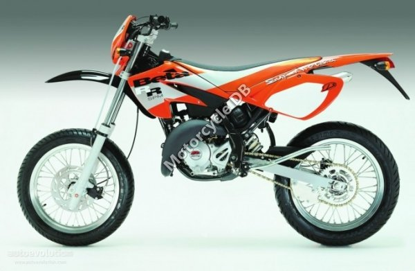 Beta RR Motard 50 Alu 2004 17293