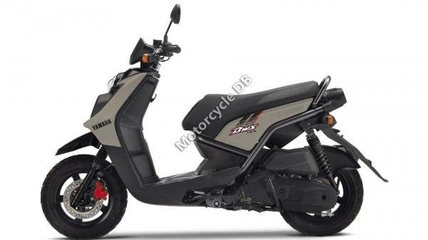 Yamaha BWs 125 2014 23863