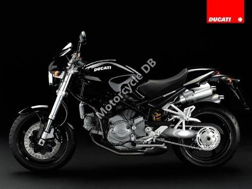 Ducati Monster S2R 1000 2008 2479