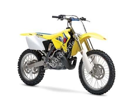 Suzuki RM 250 2006 5321