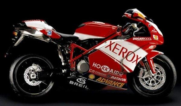Ducati 999 R Superbike 2006 76