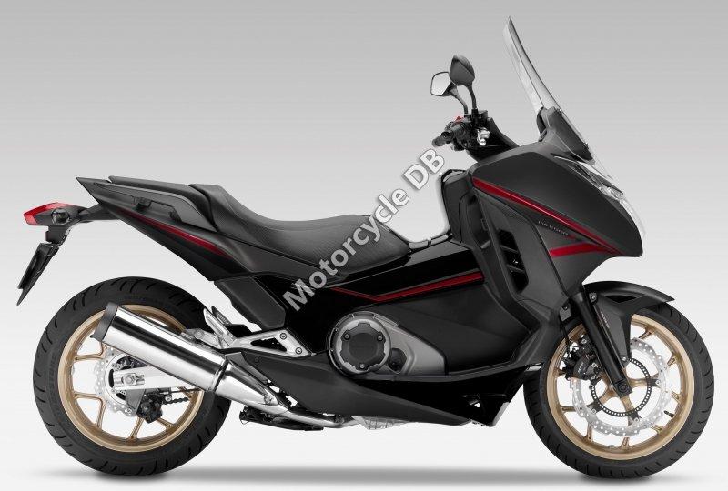 Honda NC750D Integra 2014 30290