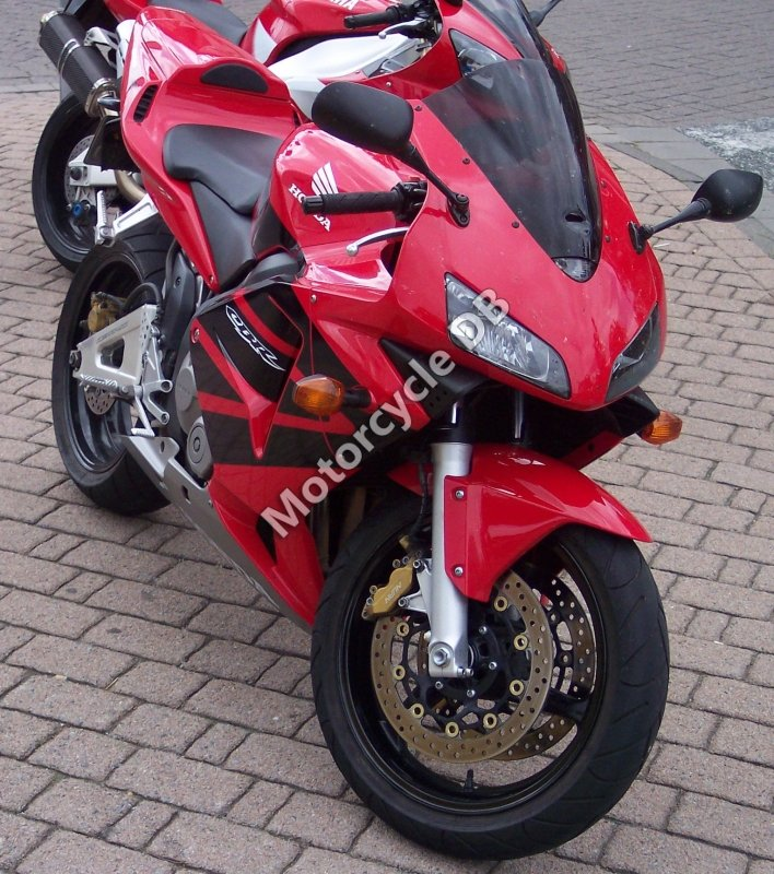 Honda CBR 600 RR 2005 30551
