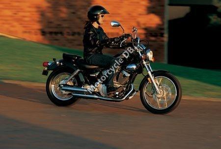 Yamaha Virago 250 2006 5200