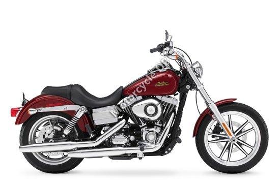 Harley-Davidson FXDL Dyna Low Rider 2009 3110