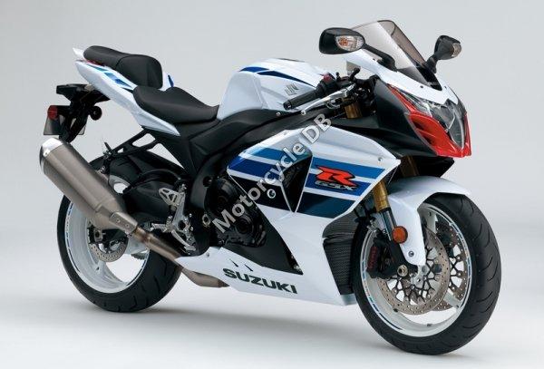 Suzuki GSX-R1000Z 2013 23073