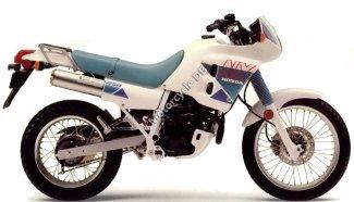 Honda NX 250 1990 8362