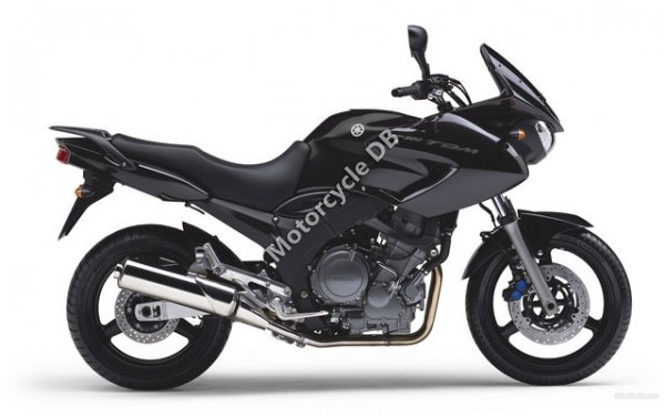 Yamaha TDM 900/A 2006 13329