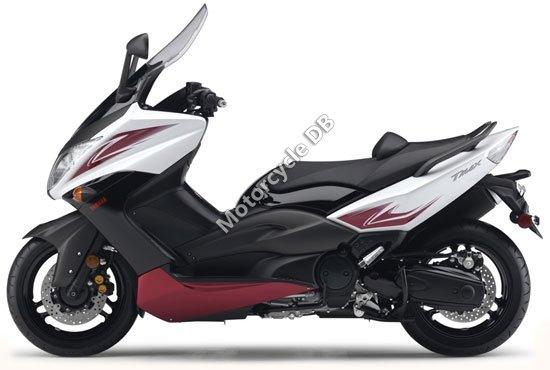 Yamaha TMAX 2010 4514
