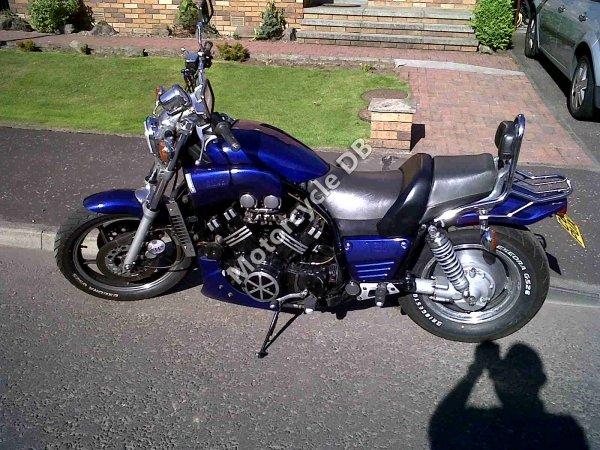 Fantic 250 Raider LC 1985 22629