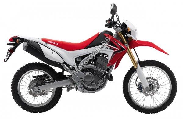 Honda CRF250L 2013 22781