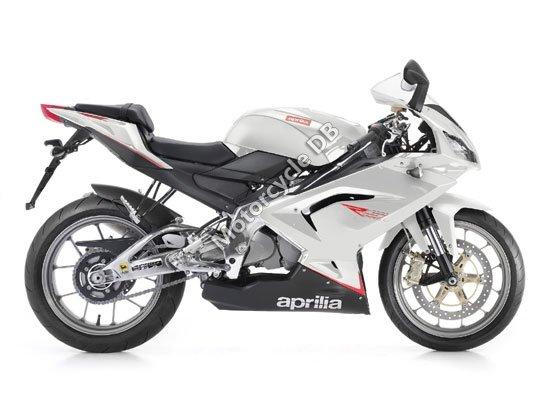 Aprilia RS 125 2010 4099