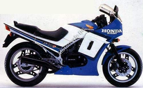 Honda VF 1000 F (reduced effect) 1984 20005