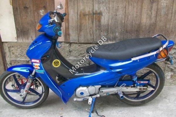 Kymco Active 110 2006 16765