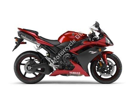 Yamaha YZF-R1 2007 2220