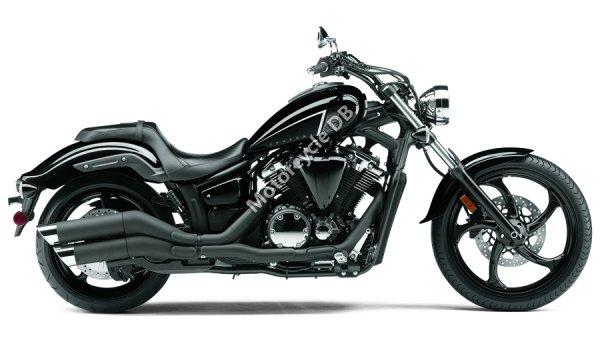 Yamaha Star Stryker 2013 22977