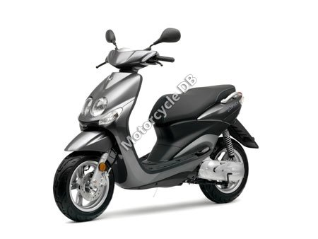 Yamaha Neos 2010 15093