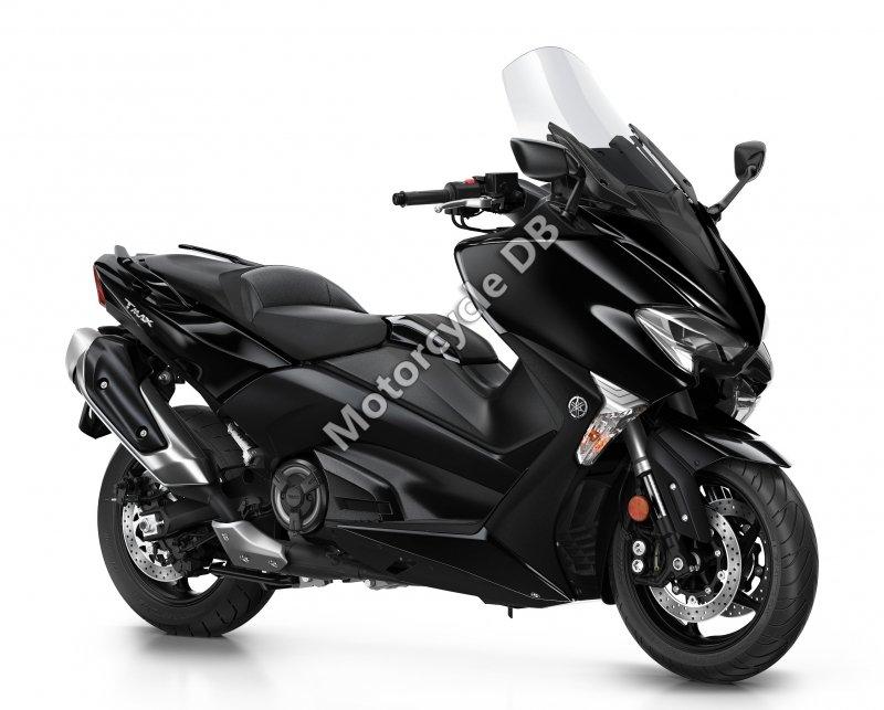 Yamaha TMAX 2017 26592