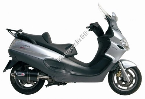 Piaggio X9 500 2001 13874