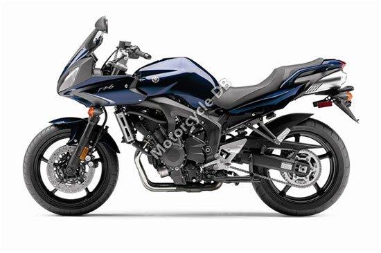 Yamaha FZ6 2009 3793