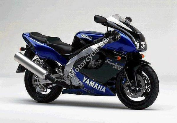 Yamaha YZF 1000 R Thunderace 2000 15635