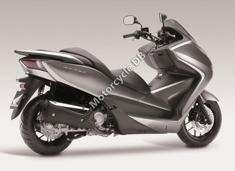 Honda Forza 300 2016 30882