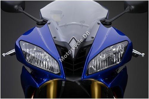 Yamaha YZF-R6 2008 2876