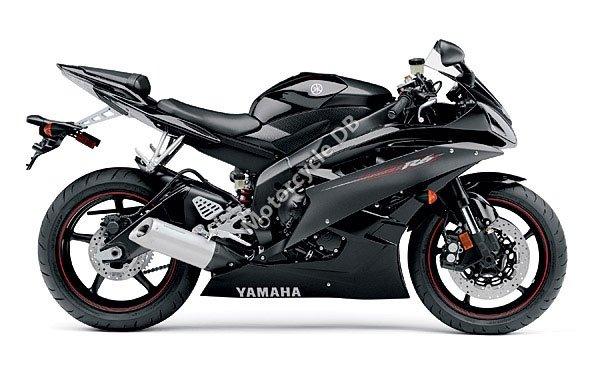 Yamaha YZF-R6 2006 13515