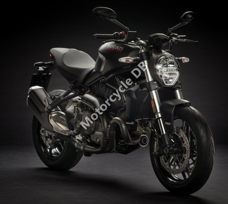 Ducati Monster 821 2018 24574 Thumb