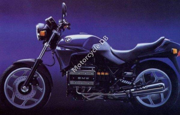 BMW K 75 1986 11443