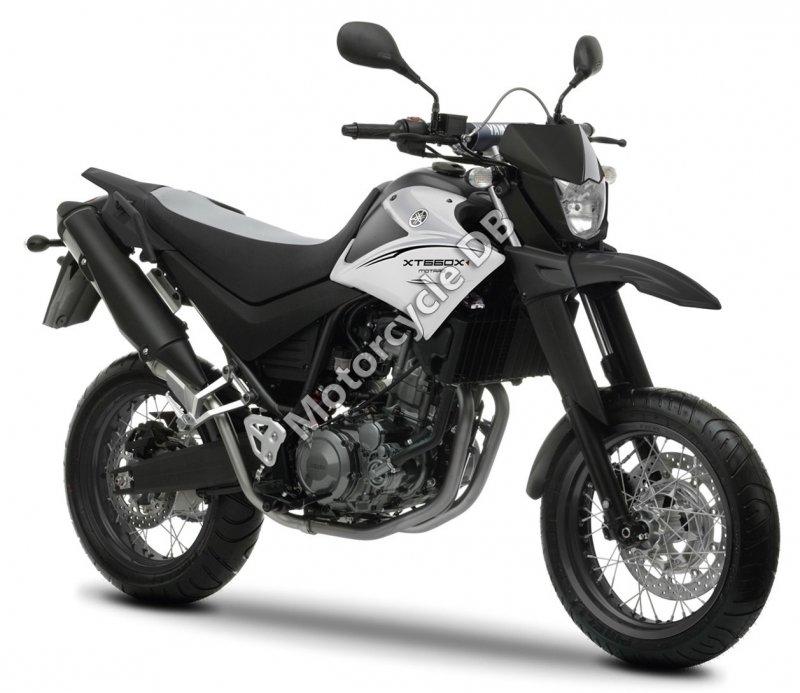 Yamaha XT 660X 2010 26233