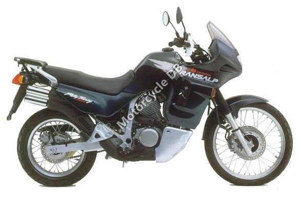 Honda XL 600 V Transalp 1990 12949
