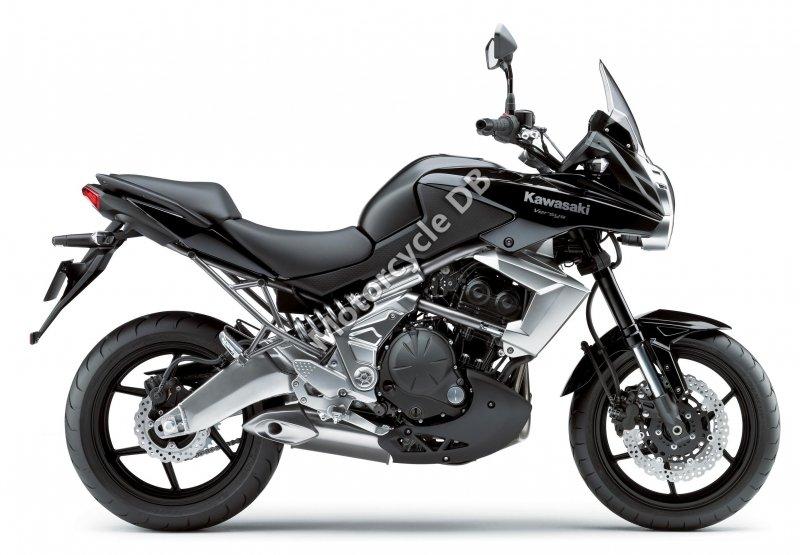 Kawasaki Versys 650 2012 29201