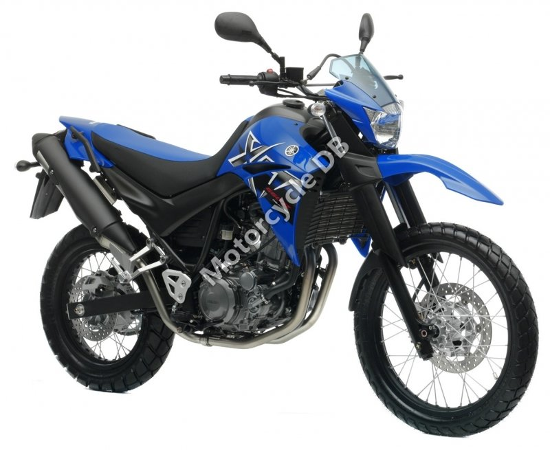 Yamaha XT660R 2008 26173