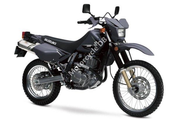 Suzuki DR650SE 2012 22119