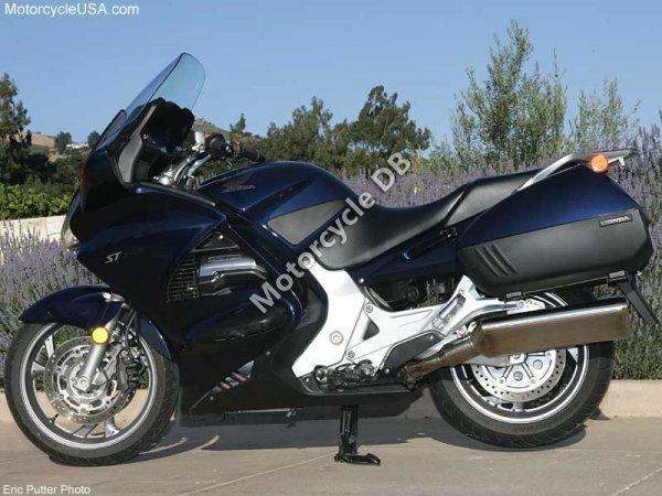 Honda ST 1300 2004 10803
